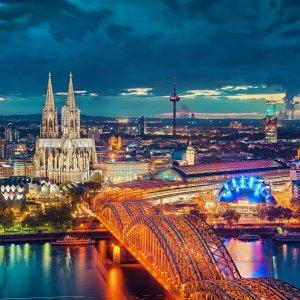 Восхитительная Германия
