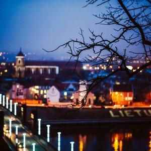 Удивительная Литва