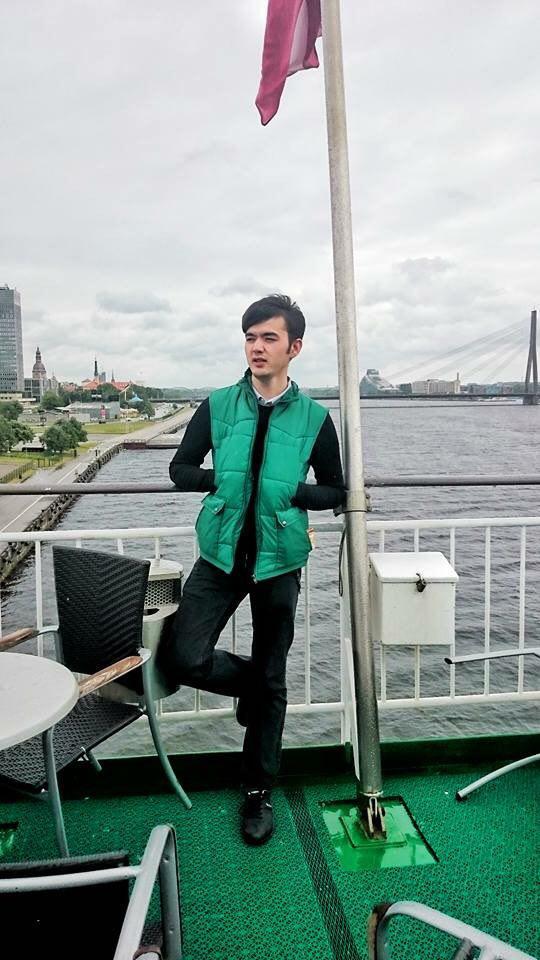 Прогулка по Балтийскому морю - лучшее времяпрепровождение!