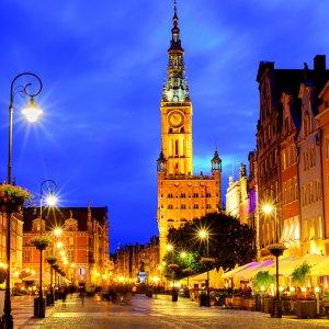Неповторимая Польша