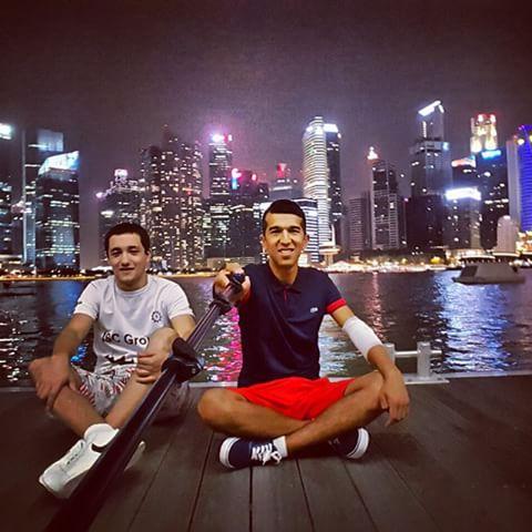 Учёба в Сингапуре дарит море положительных эмоций!
