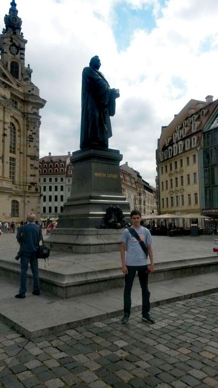 Архитектура Праги завораживает